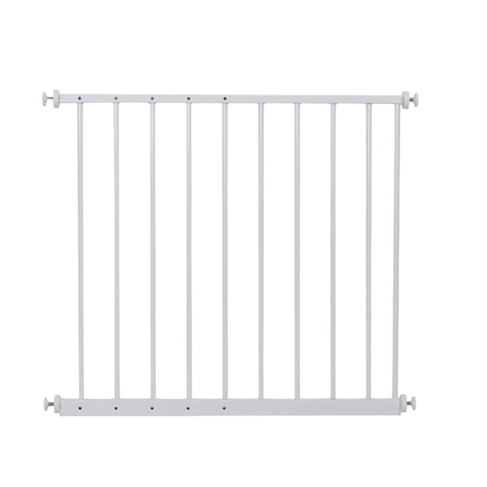 XIAOMEI 子供の安全フェンス湾の窓のフェンス階段の保護強いバリアホワイト ベッドの手すり (色 : 187cm-284cm)  187cm-284cm B07GMQH9FZ