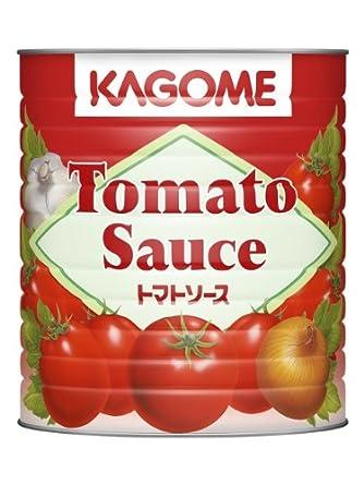 Kagome No. tomato sauce 1 can X1 pieces