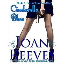 Cinderella Blue (San Antone Two-Step Book 2)
