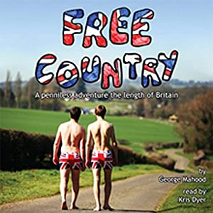 Free Country Audiobook