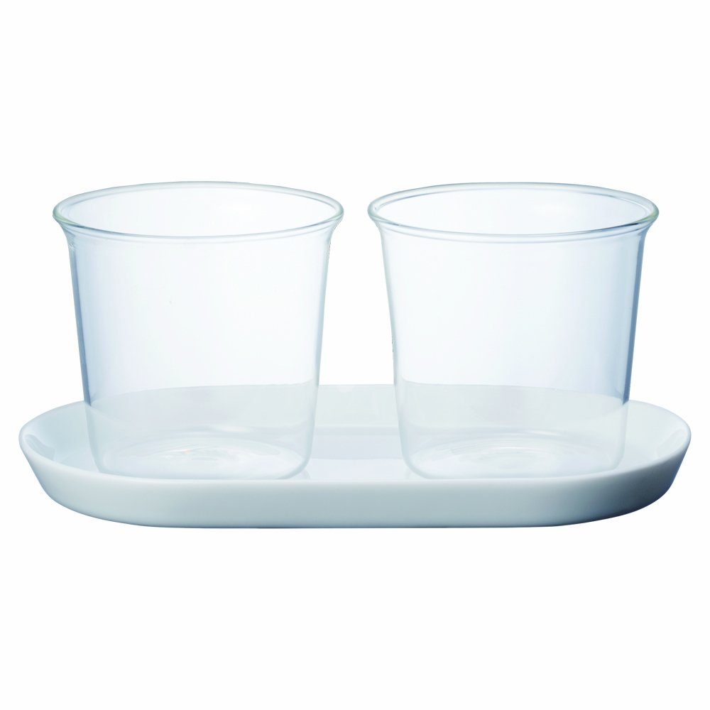 KINTO cast milk and sugar tray [with] 8442 (japan import)