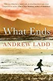 img - for What Ends by Andrew Ladd (19-Mar-2015) Paperback book / textbook / text book