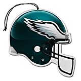 NFL Philadelphia Eagles Auto Air Freshener, 3-Pack