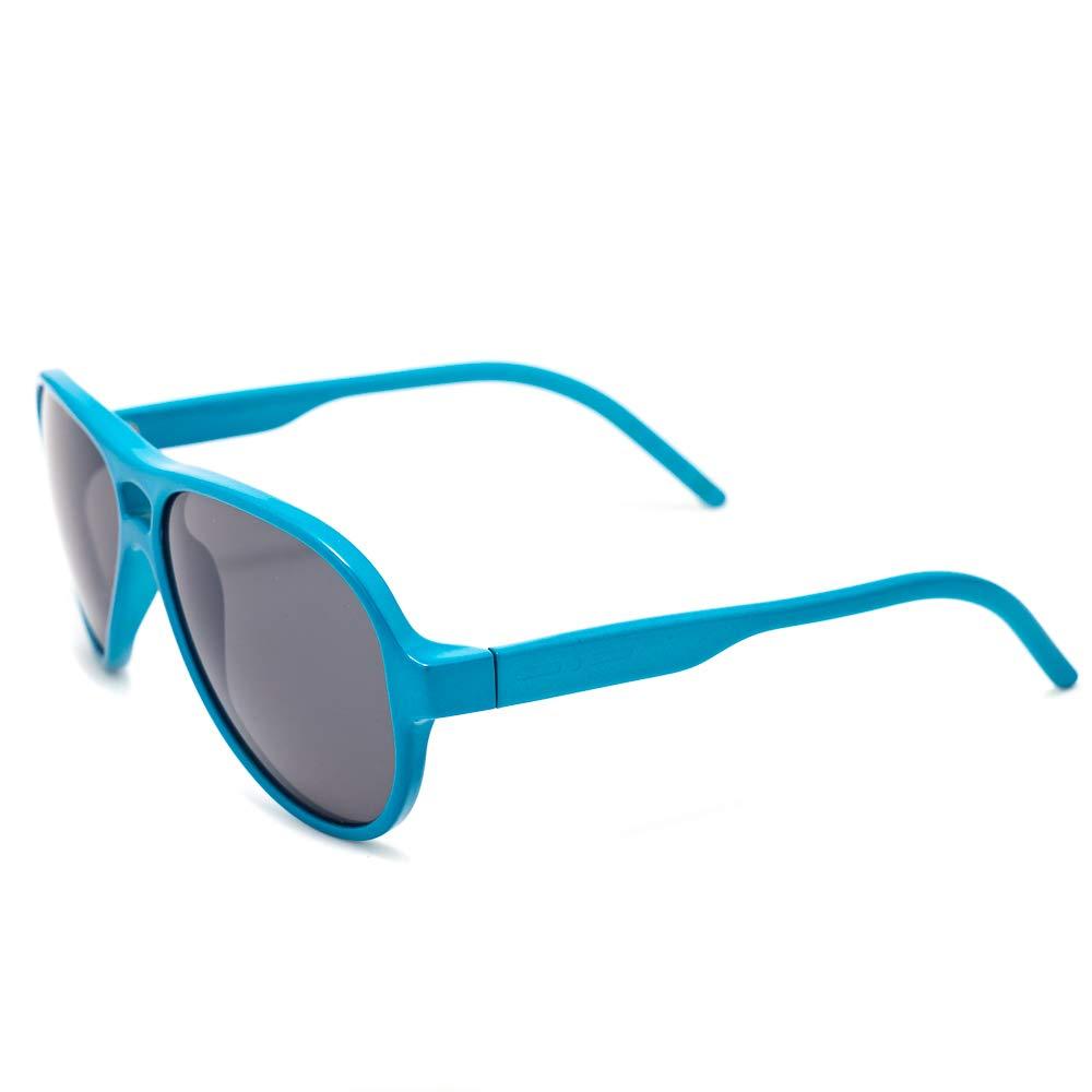 italia independent 0054F-022-000 Gafas de sol, Azul, 50 ...