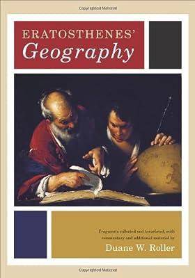 Eratosthenes Book