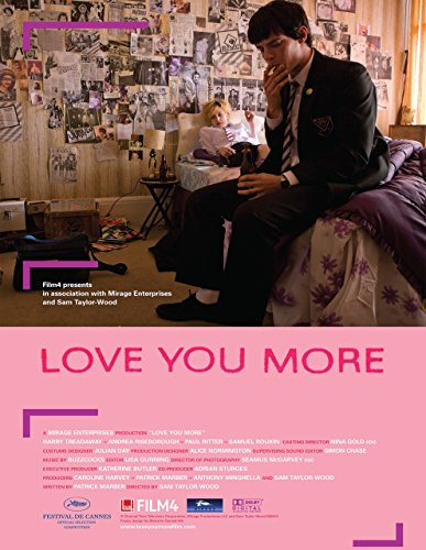 (LOVE YOU MORE)