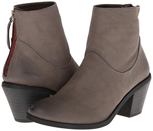 887865239192 - Madden Girl Women's Gleee Boot,Grey,8.5 M US carousel main 5
