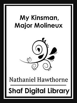 My Kinsman, Major Molineux Summary