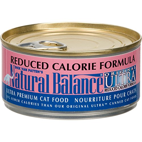 Natural Balance Original Ultra Whole Body Health Canned Cat Food 51o91 2BseCAL