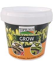 TOPBUXUS GROW TURBO – Professionele Buxus meststof – 500g voor 10m2 Buxus – Geen Gele Blaadjes