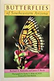 img - for Butterflies of Southeastern Arizona book / textbook / text book