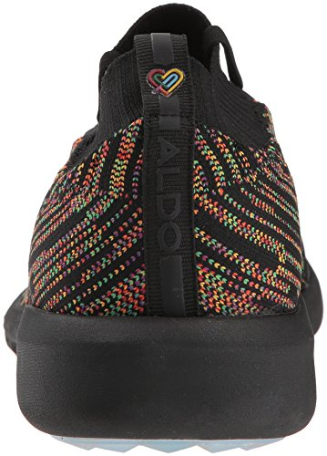 Black Sneaker MX Aldo D Men 9 2A Print US AqIqtnSw