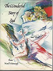 The Wonderful Story of Zaal: A Persian Legend