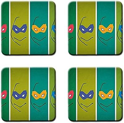 Amazon.com: TMNT Teenage Mutant Ninja Turtles Custom Style ...