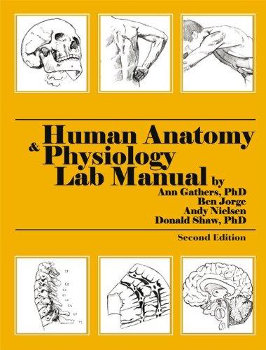 Human Anatomy & Physiology Lab Manual
