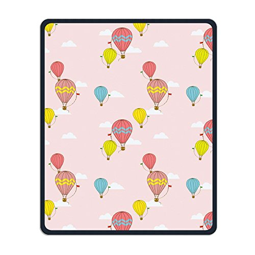 Unyiqun Hot Air Balloon Creative Custom Fashion Mouse Pad