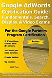 Google AdWords Certification Guide