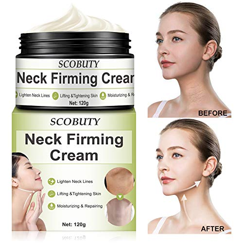 51o93aoak%2BL - Neck Firming Cream,Neck Tightening Cream,Neck Cream,Neck Moisturizer Cream,Anti Wrinkle Anti Aging Neck Lifting Cream for Neck Décolleté Double Chin Turkey Neck Saggings Crepe