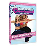 Dallas Cowboys Cheerleaders Power Squad Bod! - Body Slimming Yoga