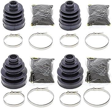 Complete Front Inner CV Boot Repair Kit for Honda TRX350FE 2006 All Balls