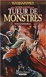 Warhammer - Gotrek et Felix 05 : Tueur de Monstres par King