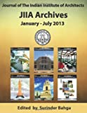 Journal of the Indian Institute of Architects, Surinder Bahga, 1496117999