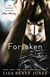 Forsaken (The Secret Life of Amy Bensen Book 3)