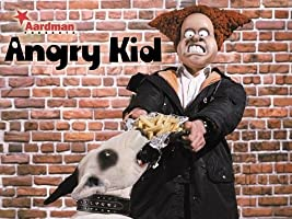 Angry Kid - Staffel 1
