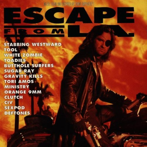 Various Artists - Escape from L.A. - Zortam Music