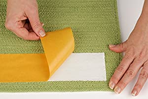 Rug // Carpet Melca Double Sided Gripper Tape 2.5 Inch 20 Yards