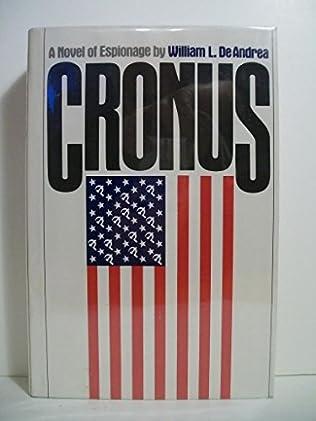 book cover of Cronus