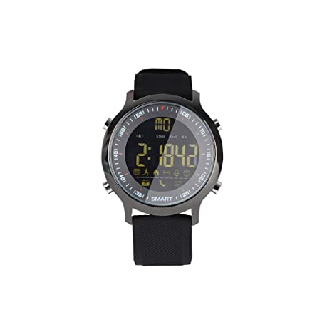 Amazon.com: Youthly 2019 EX18 Sport Smart Watch IP68 ...