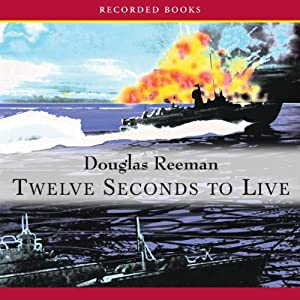 Twelve Seconds To Live Audiobook