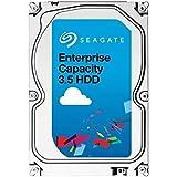 Seagate ST4000NM0024 4TB Enterprise Capacity 3.5 7200RPM SATA 6Gb/s with 128MB Cache No Encryption
