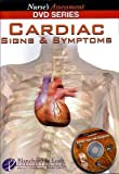 img - for Cardiac Signs and Symptoms, Nurse's Assessment DVD Series book / textbook / text book