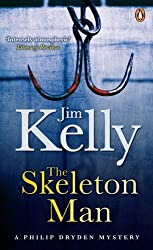 The Skeleton Man (A Philip Dryden Mystery)