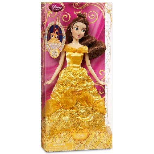 Belle (Sleeping Beauty Prince Costume)