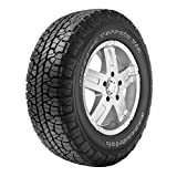BFGoodrich Rugged Terrain T/A All-Season Radial Tire - P235/75R15/XL 108T