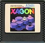 XAGON, ATARI 5200
