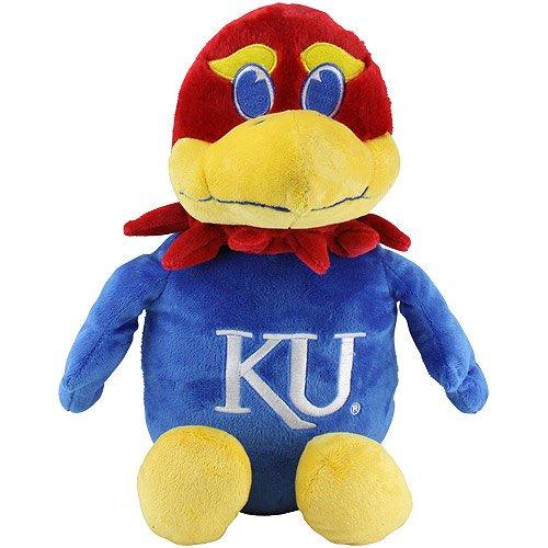 (Fabrique Innovations NCAA Reverse-A-Pal Toy, Kansas Jayhawks)