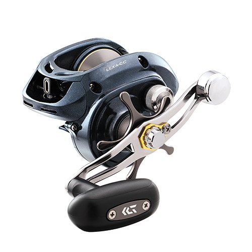 Daiwa Lexa CC 5.5:1 Gear Lexa CC Baitcasting Reel, for sale  Delivered anywhere in Canada