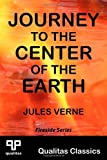 Journey to the Center of the Earth, Jules Verne, 1897093705