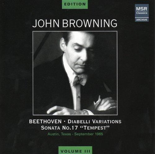 Ludwig Van Beethoven: Piano Sonata No. 17 in D Minor, Op. 31 No 2