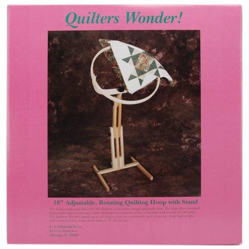 quilt hoop - 9