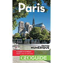 GEOguide Paris (GéoGuide) (French Edition)