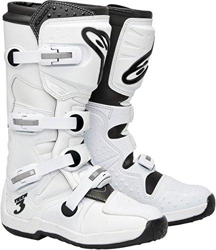 Alpinestars Tech 3 Boots - 16/Superwhite ()