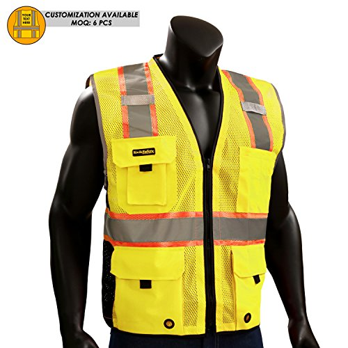 KwikSafety Visibility Reflectivity Compliant Breathable