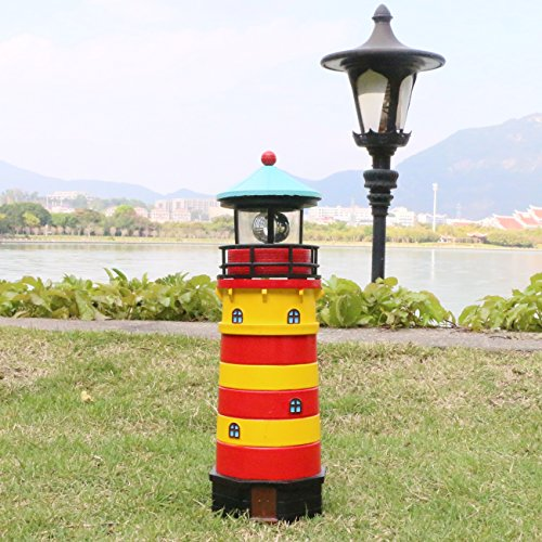 Outdoor Lighthouse Lamp - 9