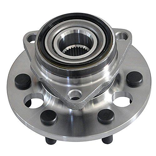- Brand New DRIVESTAR 515001 New Front Wheel Hub & Bearing Assembly for GMC Chevy Truck 4X4 4WD