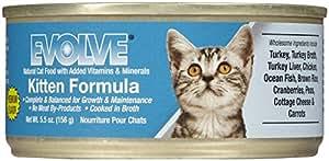 Elvolve Cat Food Premiun